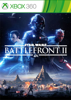 Star Wars: Battlefront 2 (Xbox 360)