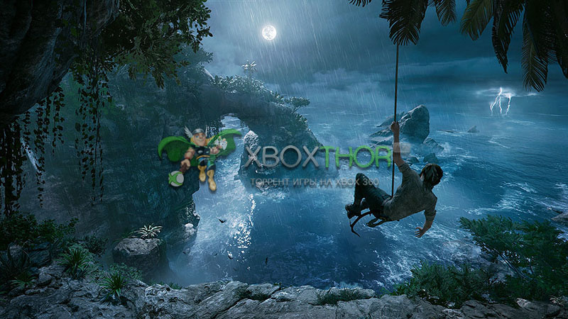 Скачать торрент Shadow of the Tomb Raider (Xbox One) на xbox One без регистрации