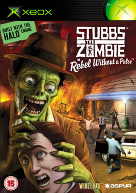 Скачать торрент Stubbs the Zombie [MIX/RUS] на xbox Original без регистрации