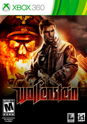 Return to castle wolfenstein: сталинград (2003) rus скачать через.