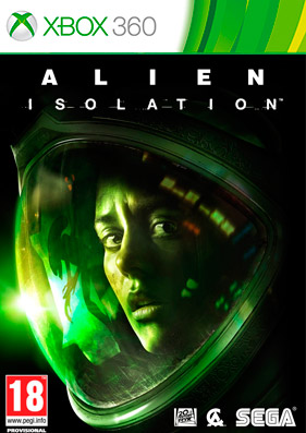 Alien: Isolation [REGION FREE/GOD/RUSSOUND]