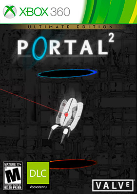 Portal 2 Ultimate Edition [GOD/RUSSOUND]