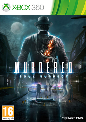 Скачать торрент Murdered: Soul Suspect [PAL/RUSSOUND] (LT+2.0) на xbox 360 без регистрации