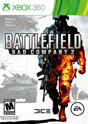 Скачать торрент Battlefield: Bad Company 2 [PAL/RUSSOUND] на xbox 360 без регистрации