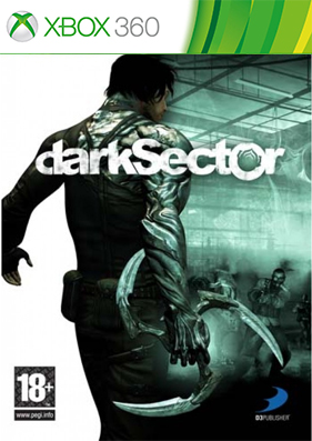 Dark Sector [REGION FREE/RUSSOUND]