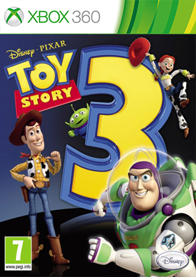 Скачать торрент Toy Story 3: The Video Game [GOD/FREEBOOT/RUSSOUND] на xbox 360 без регистрации