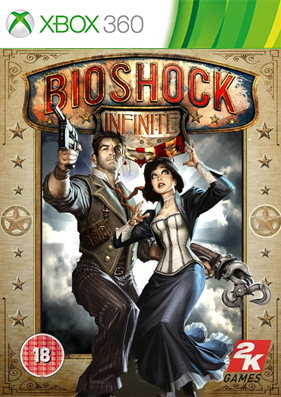 Скачать торрент BioShock: Infinite - Complete Edition [DLC/FREEBOOT/RUSSOUND] для xbox 360 бесплатно