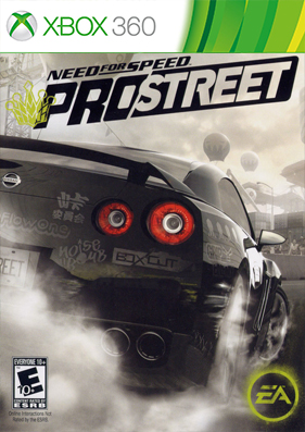Скачать торрент Need for Speed: ProStreet [GOD/FREEBOOT/RUSSOUND] на xbox 360 без регистрации