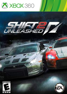 Скачать торрент Need for Speed: Shift 2 Unleashed [REGION FREE/RUS] на xbox 360 без регистрации
