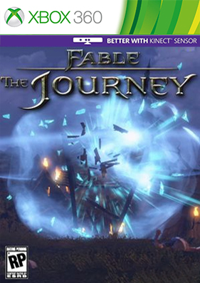 Скачать торрент Fable: The Journey [GOD/FREEBOOT/RUSSOUND] на xbox 360 без регистрации