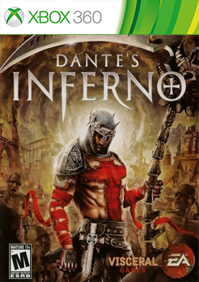 Dante's Inferno [GOD/FREEBOOT/RUS]