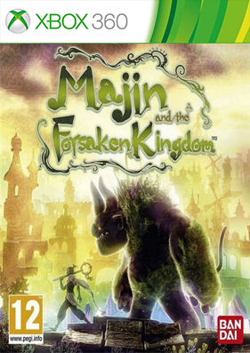 Скачать торрент Majin and the Forsaken Kingdom [PAL/RUSSOUND] на xbox 360 без регистрации