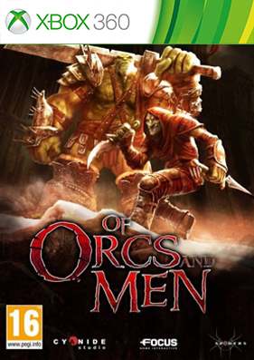Скачать торрент Of Orcs and Men [GOD/FREEBOOT/RUS] на xbox 360 без регистрации