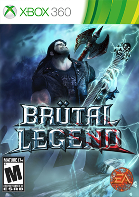 Скачать торрент Brutal Legend: Complete Edition [DLC/FREEBOOT/RUS] на xbox 360 без регистрации