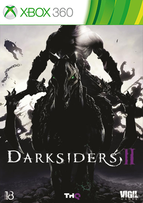 Скачать торрент Darksiders 2: Complete Edition [DLC/FREEBOOT/RUSSOUND] на xbox 360 без регистрации