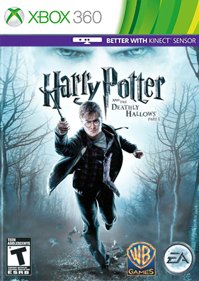 Скачать торрент Harry Potter and the Deathly Hallows Part 1 [PAL/RUSSOUND] на xbox 360 без регистрации