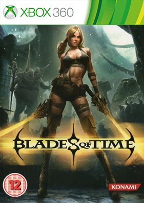 Скачать торрент Blades of Time [FREEBOOT/RUSSOUND] на xbox 360 без регистрации