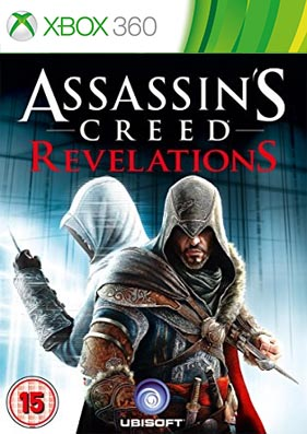 Скачать торрент Assassin's Creed: Revelations [DLC/FREEBOOT/RUSSOUND] на xbox 360 без регистрации