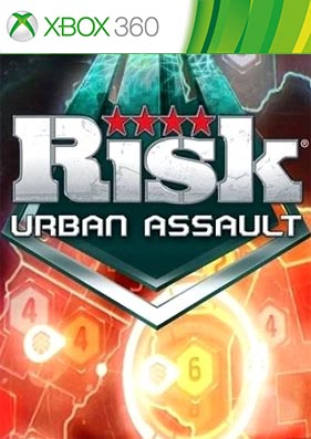 Скачать торрент Risk: Urban Assault [XBLA/RUSSOUND] на xbox 360 без регистрации