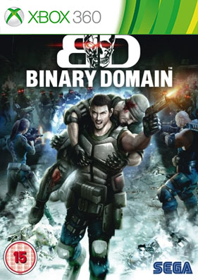 Скачать торрент Binary Domain [GOD/FREEBOOT/RUS] на xbox 360 без регистрации