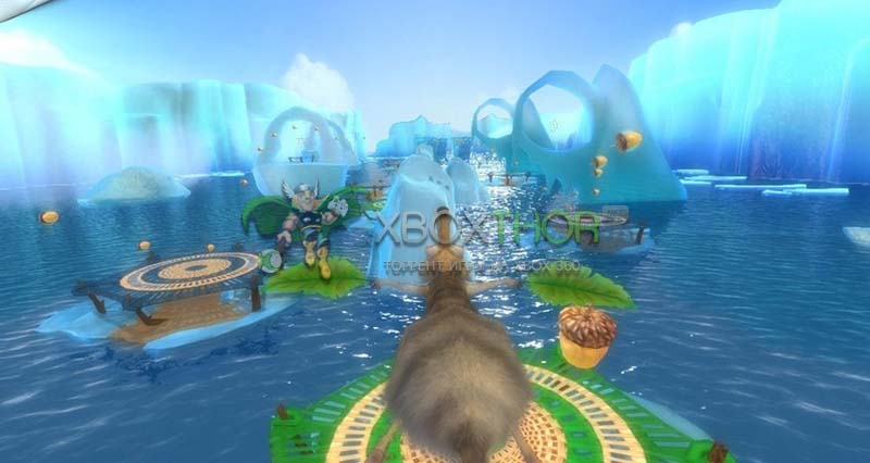 Скачать торрент Ice Age 4: Continental Drift - Arctic Games [FREEBOOT/RUSSOUND] на xbox 360 без регистрации