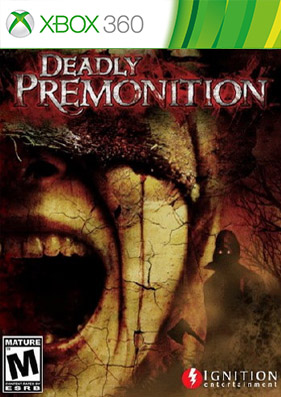 Deadly Premonition [FREEBOOT/RUS]