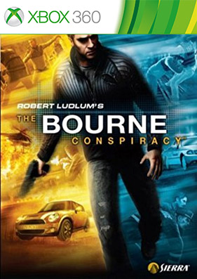 Скачать торрент Robert Ludlum's The Bourne Conspiracy [FREEBOOT/RUSSOUND] для xbox 360 бесплатно