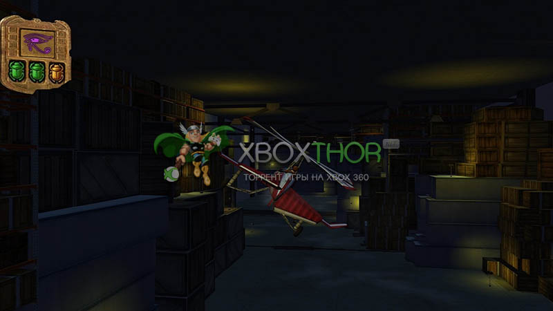 Скачать торрент Night at the Museum: Battle of the Smithsonian [GOD/RUS] на xbox 360 без регистрации