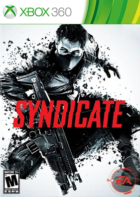 Syndicate [FREEBOOT/RUS]