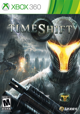 TimeShift [FREEBOOT/RUSSOUND]