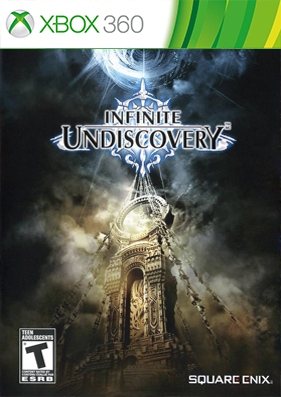 Infinite Undiscovery [FREEBOOT/ENG]