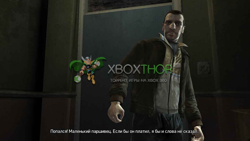 Скачать торрент Grand Theft Auto IV: Complete Edition [DLC/FREEBOOT/RUS] на xbox 360 без регистрации