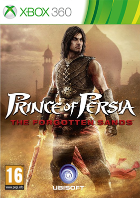 Скачать торрент Prince of Persia: The Forgotten Sands [DLC/FREEBOOT/RUSSOUND] для xbox 360 бесплатно