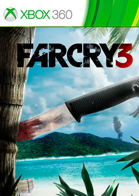 Far Cry 3 [REGION FREE/RUSSOUND] (LT+2.0)