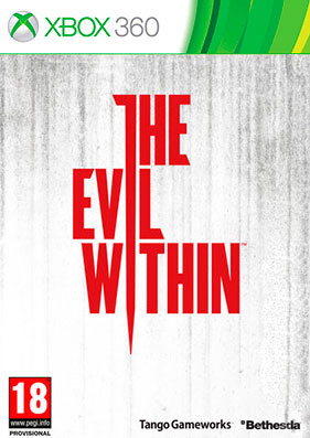 Скачать торрент The Evil Within - Complete Edition [DLC/FREEBOOT/RUSSOUND] для xbox 360 бесплатно