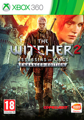 Скачать торрент The Witcher 2: Assassins of Kings [XBOX LIVE/FREEBOOT/RUSSOUND] на xbox 360 без регистрации