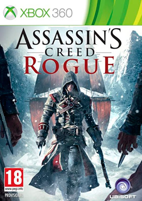 Assassin's Creed Rogue [PAL/RUSSOUND] (LT+2.0)