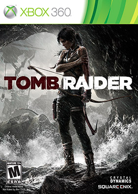 Скачать торрент Tomb Raider [DLC/FREEBOOT/RUSSOUND] на xbox 360 без регистрации