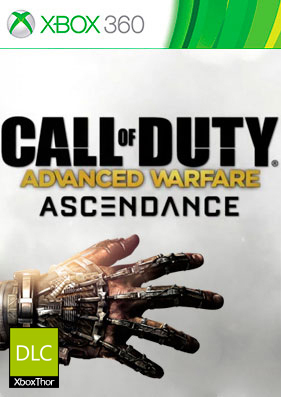 Скачать торрент Call of Duty: Advanced Warfare - Ascendance [DLC/RUSSOUND] для xbox 360 бесплатно