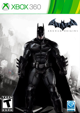 Скачать торрент Batman: Arkham Origins - Blackgate Deluxe Edition [FREEBOOT/RUS] для xbox 360 бесплатно