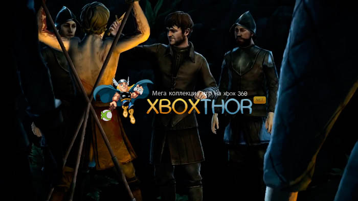 Скачать торрент Game of Thrones: A Telltale Games Series [PAL/RUS] (LT+1.9 и выше) на xbox 360 без регистрации