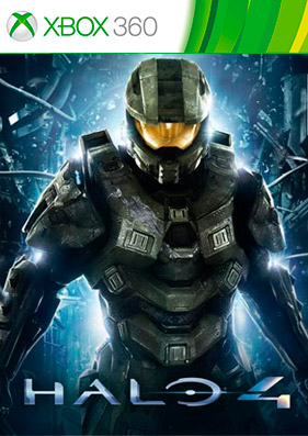 Halo 4 Spartan Ops Edition [FREEBOOT/RUSSOUND]