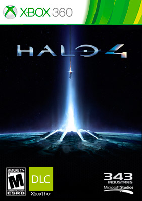 Halo 4 + DLC [REGION FREE/GOD/RUSSOUND]