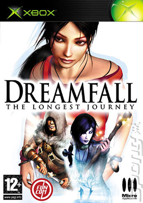 Скачать торрент Dreamfall. The Longest Journey [JTAGRIP/RUSSOUND] на xbox Original без регистрации