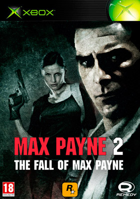 Скачать торрент Max Payne 2. The Fall of Max Payne [GOD/RUS] на xbox Original без регистрации